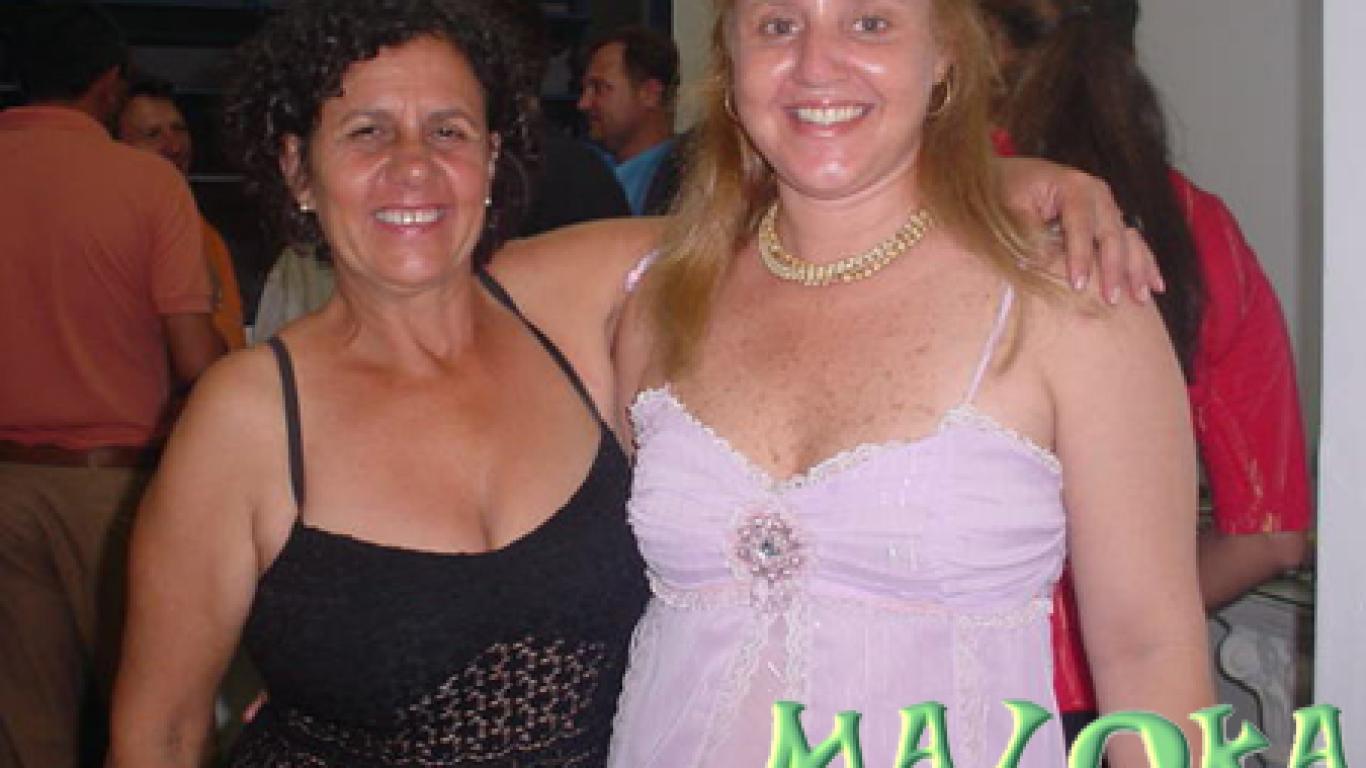 Fotos do evento - Marcelo e Maurício FAPS 2005
