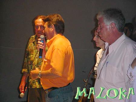 Marcelo e Maurício FAPS 2005