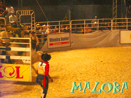 Rionegro & Solimões Feife 2006